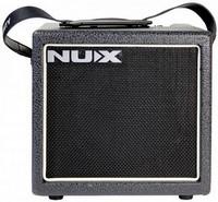 Портативный комбоусилитель NUX Mighty 8SE