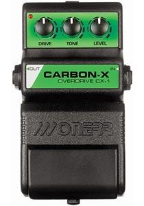 Onerr CX-1 Carbon X Overdrive