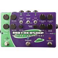 Гитарный аналоговый синтезатор Pigtronix Mothershi
