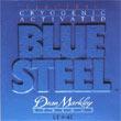 Dean Markley Blue Steel