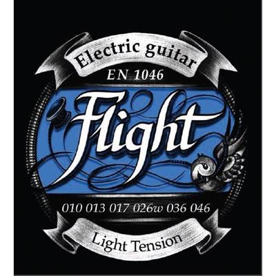Струны Flight Electric guitar strings
