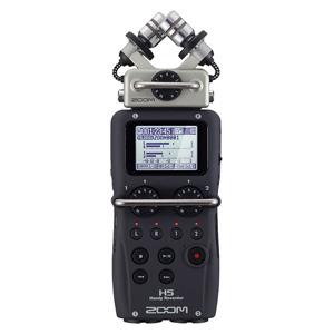 Ручной рекордер-портостудия Zoom H5