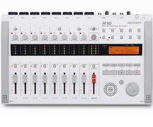 Устройство записи Zoom R-16