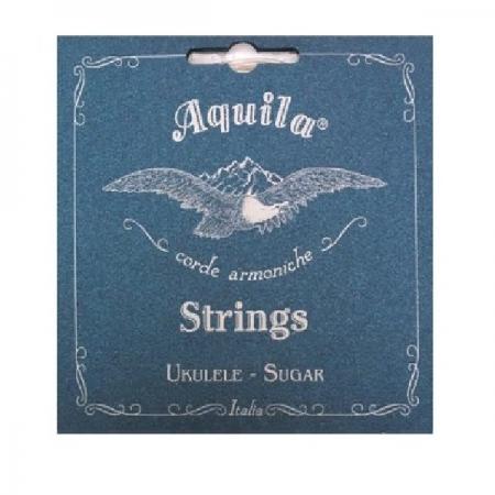 Струны для укулеле-сопрано Aquila 150U Sugar Soprano