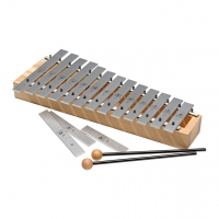 Металлофон Sonor Orff Primary SGP INT (16 нот)